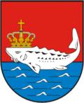 Балтийск - кредитные доноры