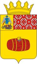 Вельск - кредитные доноры