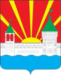 Дзержинский - кредитные доноры
