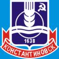 Константиновск - кредитные доноры